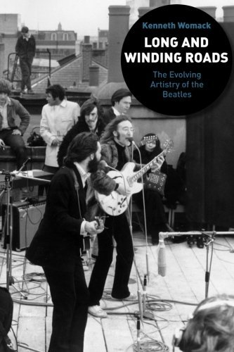 Kenneth Womack Long And Winding Roads