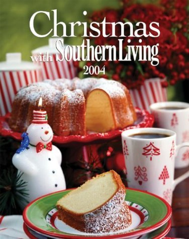 Rebecca Brennan Christmas With Southern Living 2004 Christmas With Southern Living 2004