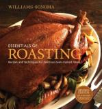 Noel Barnhurst Essentials Of Roasting Recipes And Techniques For Delicious Oven Cooked