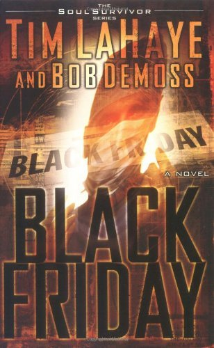 Tim Lahaye Black Friday (soul Survivor Series)