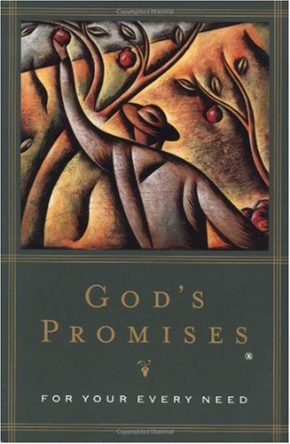 Jack Countryman God's Promises For Your Every Need