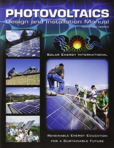 Solar Energy International Photovoltaics Design And Installation Manual