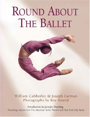 William Cubberley Round About The Ballet