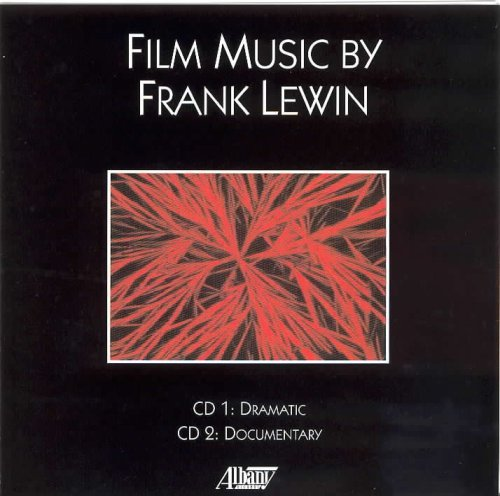 Frank Lewin Film Music By Frank Lewin