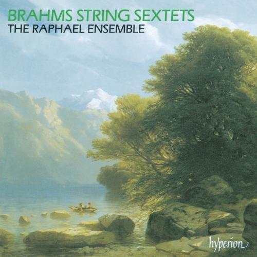 Johannes Brahms/String Sextets Nos. 1 & 2@Raphael Ens