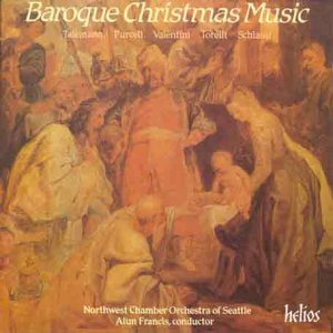 Baroque Christmas Music Baroque Christmas Music