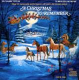 A Christmas To Remember A Christmas To Remember