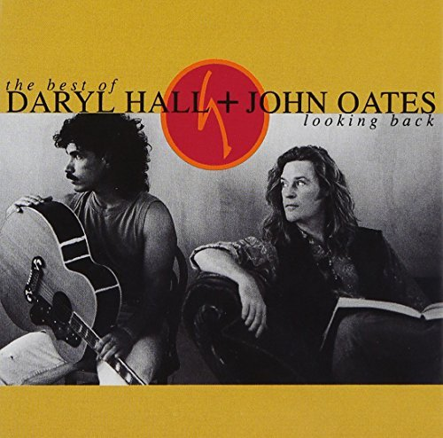 Hall & Oates Looking Back Best Of Import Gbr