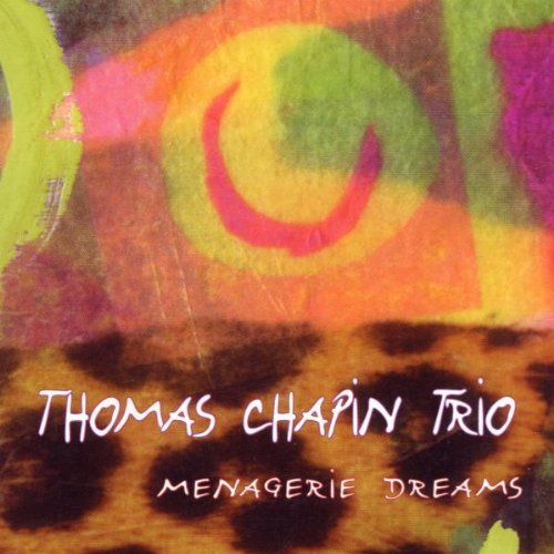 Thomas Chapin Menagerie Dreams