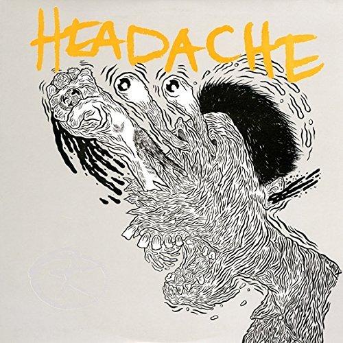 Big Black/Headache-EP@includes mp3