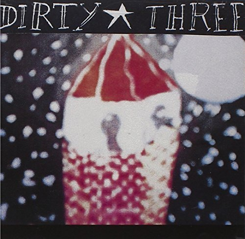 Dirty Three Dirty Three