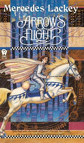Mercedes Lackey Arrow's Flight