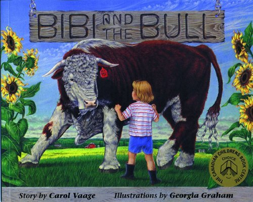 Carol Vaage Bibi And The Bull