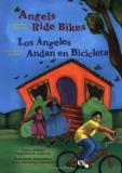Francisco X. Alarcon Angels Ride Bikes And Other Fall Poems Los Angeles Andan En Bicicleta Y Otros Poemas Del