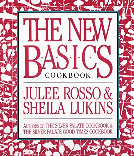 Sheila Lukins The New Basics Cookbook