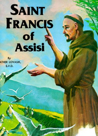 Catholic Book Publishing Co Saint Francis Of Assisi