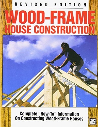L. O. Anderson Wood Frame House Construction