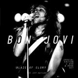Bon Jovi Blaze Of Glory Import Eu 4 DVD