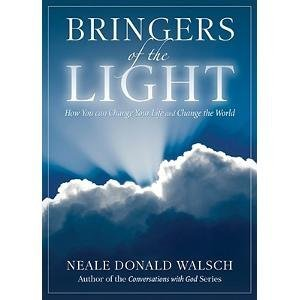 Jerry Brunskill Bringers Of The Light How You Can Change Your Life And Change The World