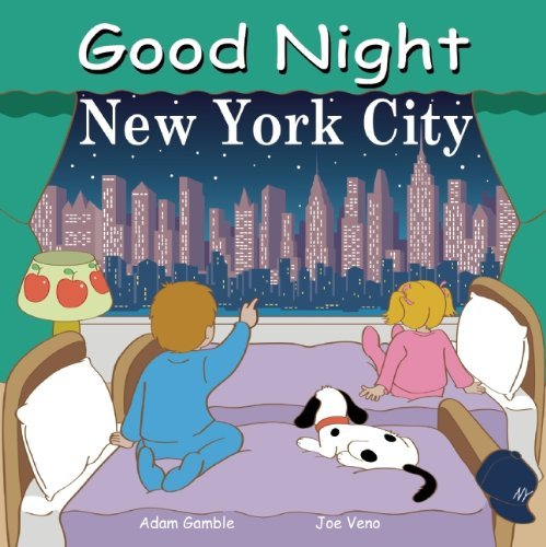 Adam Gamble Good Night New York City