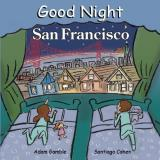 Adam Gamble Good Night San Francisco