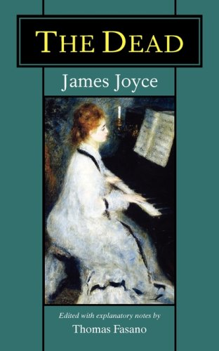 James Joyce The Dead