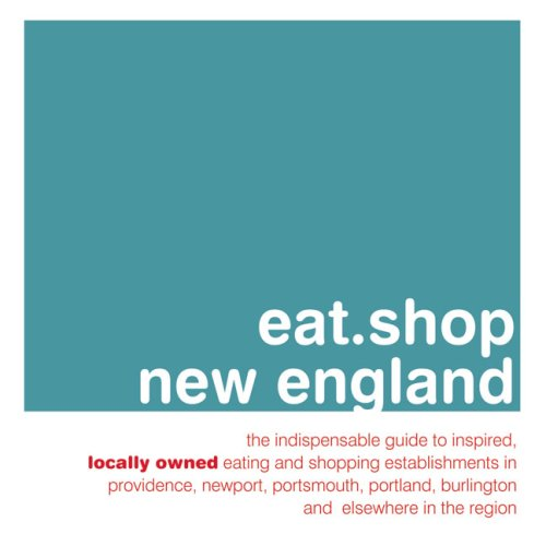 Jan Faust Dane Eat.Shop New England