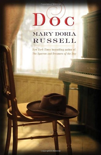 Mary Doria Russell Doc