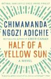 Chimamanda Ngozi Adichie Half Of A Yellow Sun