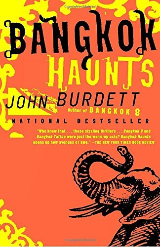 John Burdett Bangkok Haunts A Royal Thai Detective Novel (3)