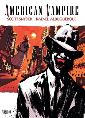 scott-snyder-american-vampire-volume-two