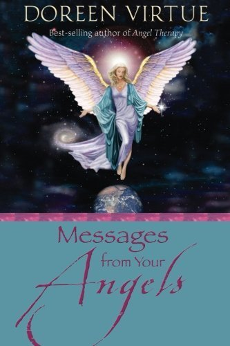 Doreen Virtue Messages From Your Angels