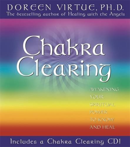 Doreen Virtue Chakra Clearing [with Cd]