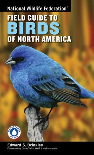 Edward S. Brinkley National Wildlife Federation Field Guide To Birds