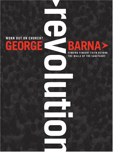 George Barna Revolution