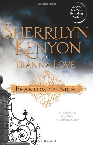 Sherrilyn Kenyon Phantom In The Night