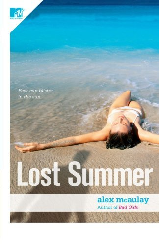 Alex Mcaulay Lost Summer