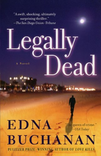 Edna Buchanan Legally Dead