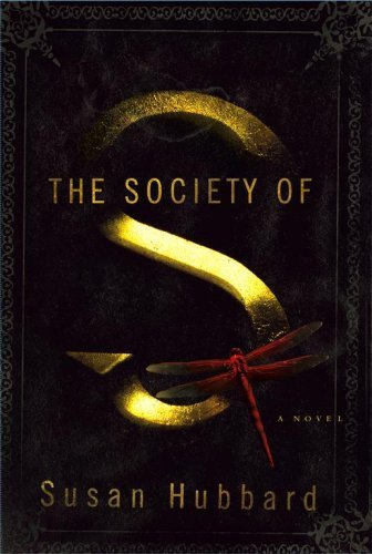 Hubbard The Society Of S A Novel