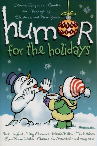 Shari Macdonald Humor For The Holidays Stories Quips And Quotes For Thanksgiving Chri