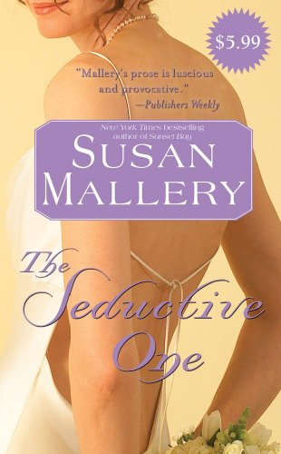 Susan Mallery The Seductive One