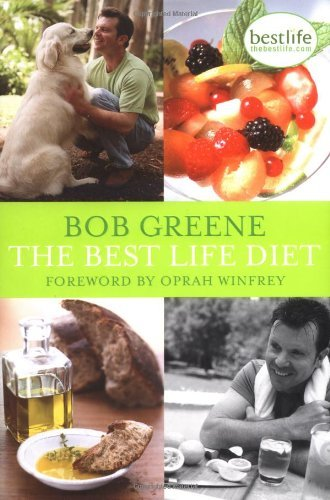 Bob Greene Best Life Diet The