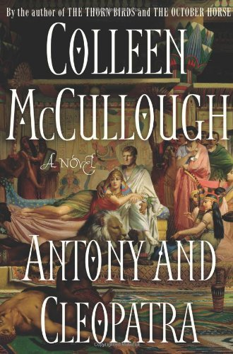 colleen-mccullough-antony-and-cleopatra