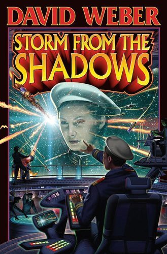 David Weber Storm From The Shadows