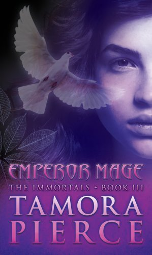 Tamora Pierce Emperor Mage