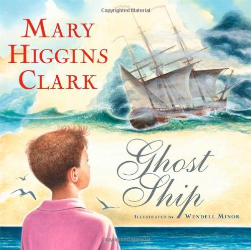 Mary Higgins Clark Ghost Ship A Cape Cod Story