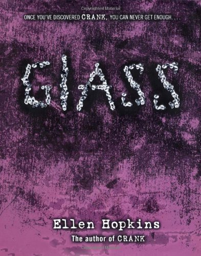 Ellen Hopkins Glass