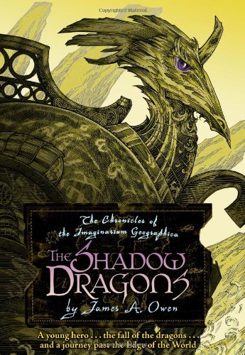 james-a-owen-the-shadow-dragons