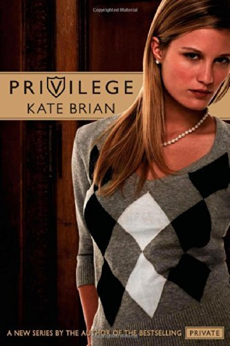 Kate Brian Privilege
