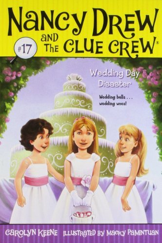 Carolyn Keene Wedding Day Disaster